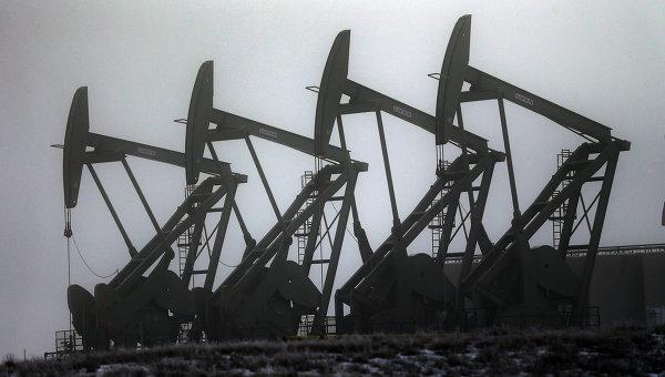 Мировые цены на нефть снижаются на новостях от ОПЕК