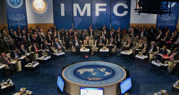 Баланс недели: деньги от МВФ, демарш кредиторов и скандалы в Кабмине