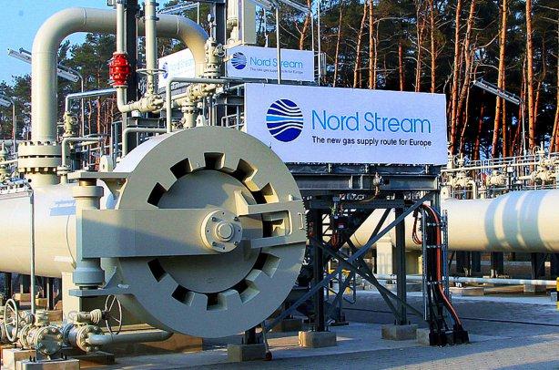 «Газпром» и европейские энергоконцерны подписали соглашение о «Северный поток-2»