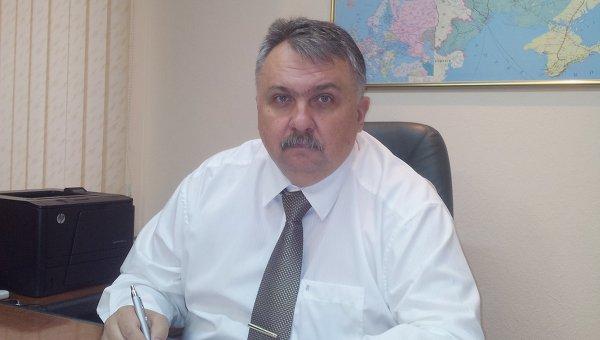 Завгородний предложил прекратить экспорт руды из Украины в Китай