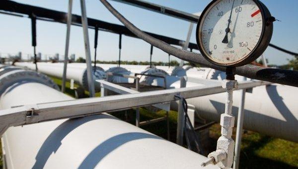Россия предоставила Украине скидку на газ - постановление Медведева