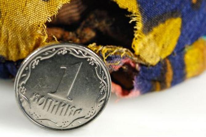 Уровень «D» — дефолт Украины признан