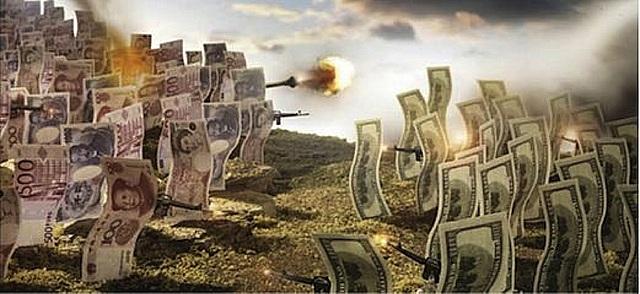 valuta-war