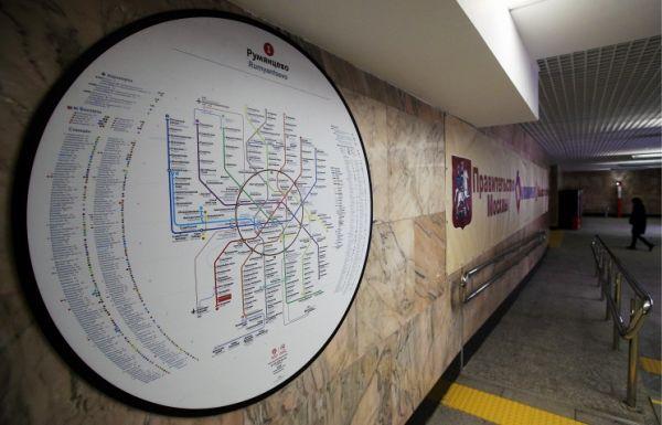 Конкурсы на рекламу в метро