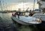 Резидент свободного порта Владивосток построил первый в РФ катер из композитных материалов